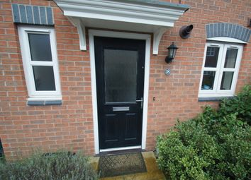 Thumbnail 1 bedroom semi-detached house to rent in Dragoon Road, Coventry