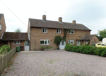 Thumbnail 3 bed semi-detached house for sale in Post Office Lane, Moreton, Nr. Newport