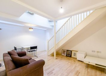 Thumbnail 1 bed maisonette for sale in Furnival Street, City