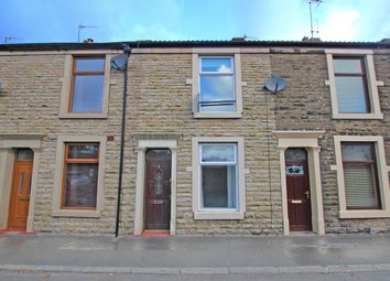 Thumbnail 2 bed terraced house for sale in Balmoral Road, Darwen