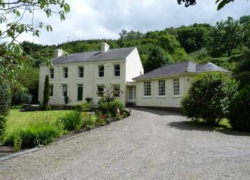 Thumbnail 5 bed town house for sale in Glen Auldyn Lodge, North