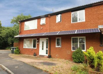 Thumbnail 2 bedroom semi-detached house for sale in Sharnford Close, Newcastle, Tyne And Wear
