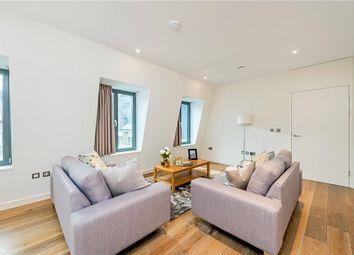 Thumbnail 2 bedroom flat to rent in Welbeck Way, Marylebone, London