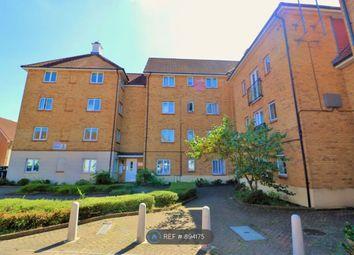 Royal Crescent, Newbury Park IG2. 2 bed flat