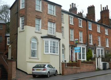 Thumbnail Studio to rent in Studio Apartment, Lindum Rd, Lincoln