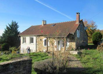 Thumbnail 4 bed town house for sale in 87120 Sainte-Anne-Saint-Priest, France