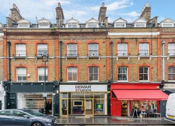 Thumbnail Retail premises for sale in Great Titchfield Street, London