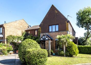 Thumbnail 1 bed end terrace house for sale in Burpham, Guildford, Surrey