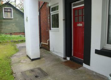 Thumbnail 2 bed flat to rent in Eversley Road, Sketty, Swansea