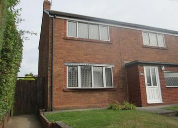 Thumbnail 3 bed property to rent in Oakenfield, Lichfield