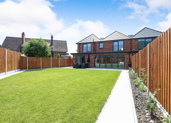 Thumbnail 4 bedroom semi-detached house for sale in Park Lane, Minworth, Sutton Coldfield