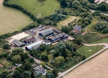 Thumbnail Land for sale in Walham Abbey, Essex