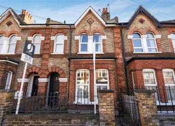 Thumbnail 5 bed terraced house for sale in Summerley Street, Earlsfield