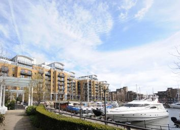 Thumbnail 2 bed flat to rent in Osprey Court, St Katharine Docks