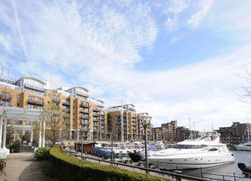Thumbnail 2 bedroom flat for sale in Osprey Court, St Katharine Docks