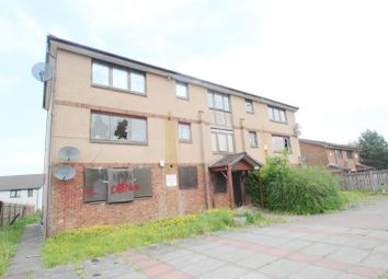 Thumbnail 2 bed flat for sale in 116, Glencoats Drive, Flat 0-2, Paisley PA31Rw