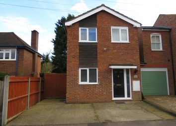 3 bed detached house for sale in Coleswood Road, Harpenden AL5
