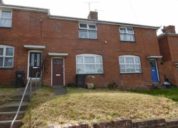 Thumbnail 2 bedroom terraced house to rent in Mount Pleasant, Yeovil