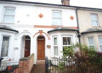 Thumbnail 3 bedroom terraced house for sale in Elgar Road, Reading, Berkshire