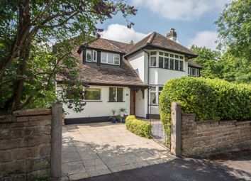 Thumbnail 5 bed detached house for sale in Lucknow Avenue, Mapperley Park, Nottingham