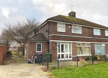 2 bed semi-detached house for sale in Twickenham Drive, Moreton, Wirral CH46