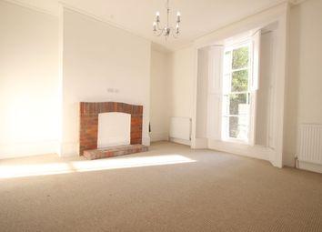 Thumbnail 3 bedroom maisonette to rent in Park View Court, Torrington Park, London