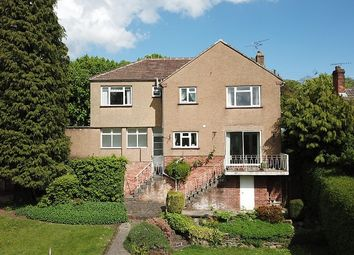 Thumbnail 4 bedroom detached house for sale in Ruspidge Road, Cinderford, Gloucestershire.