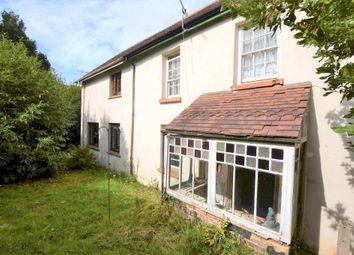 Thumbnail 5 bed semi-detached house for sale in Albert Cottage, Combeinteignhead, Newton Abbot, Devon