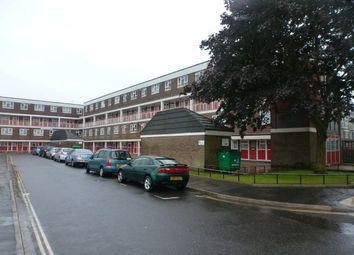 Thumbnail 4 bedroom flat to rent in Meriden Road, Southsea