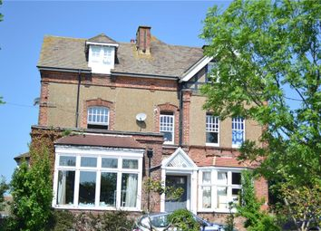 Thumbnail 2 bed flat to rent in Flat 2 63 Filsham Road, St Leonards-On-Sea, East Sussex
