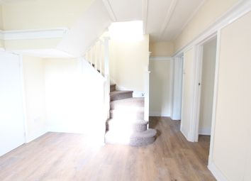 Thumbnail 4 bed detached house to rent in Templars Avenue, London