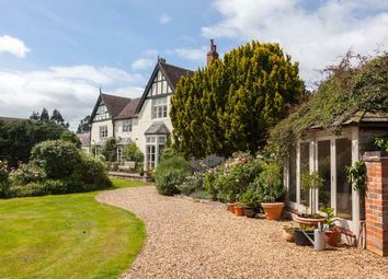 Thumbnail 6 bed detached house for sale in Lineholt Lane, Ombersley, Droitwich, Worcestershire