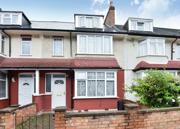 Thumbnail 4 bed property for sale in Ansell Road, Tooting