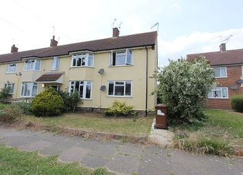 Thumbnail 2 bed flat for sale in 78, Cardiff Avenue, Ipswich, Suffolk