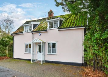 Thumbnail 2 bed cottage for sale in Walcot Road, Diss