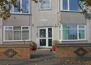 Thumbnail 2 bed flat for sale in Lyndale Court, Fleetwood