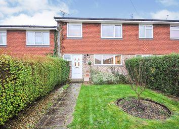 Thumbnail 3 bed terraced house for sale in Park Lane, Kemsing, Sevenoaks, Kent