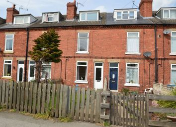 Thumbnail 3 bed terraced house to rent in Mansfield Road, Warsop, Mansfield