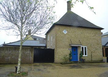 Thumbnail 3 bed detached house to rent in Monnington Lane, Poundbury, Dorchester