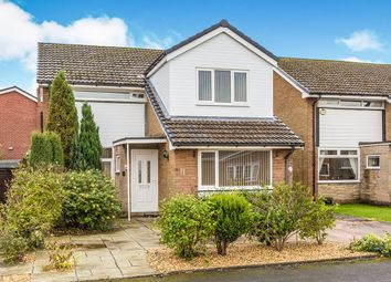 4 bed detached house for sale in Baytree Road, Clayton-Le-Woods, Chorley, Lancashire PR6
