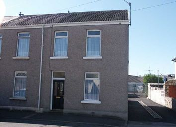 Thumbnail 2 bed property to rent in 17 Regent Street West, Briton Ferry, Neath .