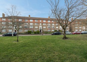 Thumbnail 1 bedroom flat for sale in Bushey Court, Bushey Road, Raynes Park