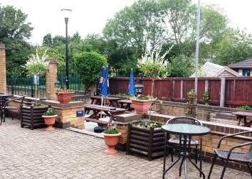 Thumbnail Pub/bar for sale in Milton Keynes MK13, UK