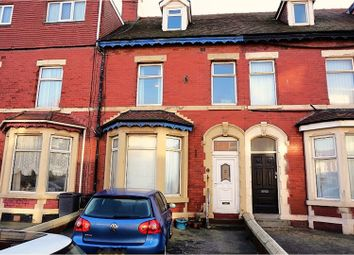 Thumbnail 4 bed terraced house for sale in Hesketh Avenue, Blackpool