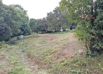 Thumbnail Land for sale in Downham Gardens, Tamerton Foliot, Plymouth