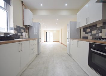 Thumbnail 7 bed terraced house to rent in Moy Road, Cardiff