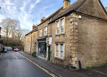 Thumbnail 4 bedroom end terrace house for sale in Vicarage Street, Frome