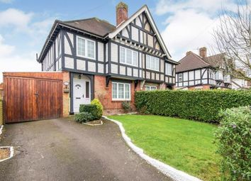 3 bed semi-detached house for sale in Bassett, Southampton, Hampshire SO16