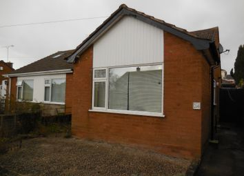 Thumbnail 2 bedroom bungalow to rent in Ackleton Gardens, Bradmore, Wolverhampton