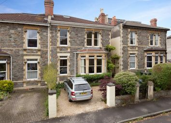 Thumbnail 6 bed property to rent in Broadway Road, Bishopston, Bristol